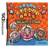 n game ds - Super Monkey Ball Touch & Roll - Nintendo DS