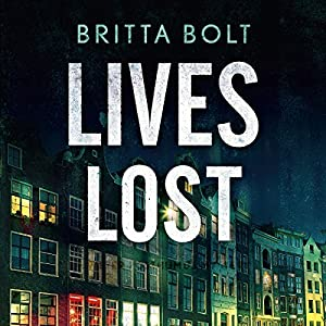 Lives Lost Audiobook