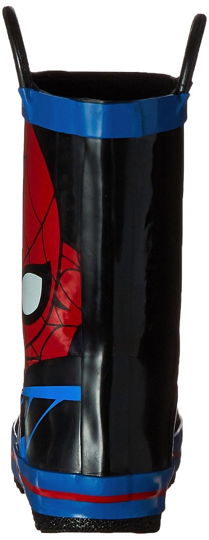 Disney Spider Man Rain Toddler Little Image 3