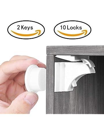 Amazonit Blocca Porte E Finestre Per Linfanzia