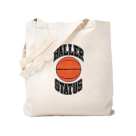 CafePress - Bolsa para balón de baloncesto, lona, caqui, Small ...