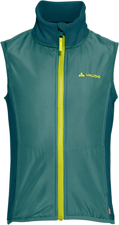 VAUDE Kids Racoon Insulation Vest Gilet