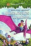 capa de A Casa da Árvore Mágica 1. Dinossauros Antes do Anoitecer