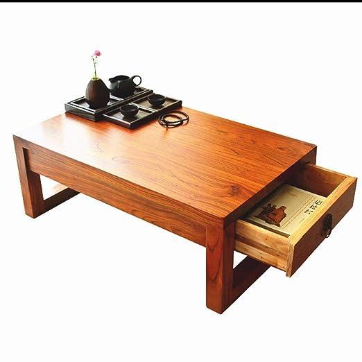 Muebles y Accesorios de jardín Mesas Sala de Mesa de café de ...