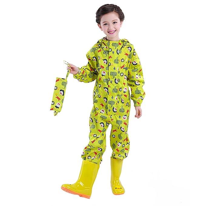 8884c9bbc74d Kids Raincoat