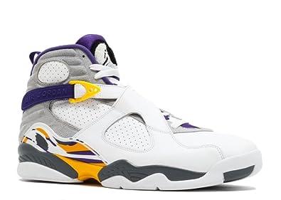 good cheaper huge discount Nike AIR Jordan 8 Kobe Pack PE 'Kobe 8 PE' - 305381-107 ...
