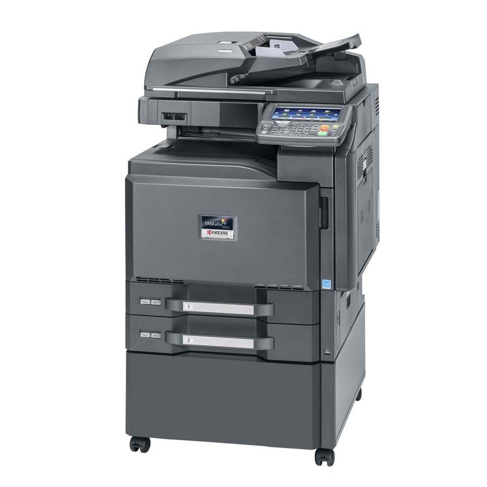 Amazon.com: Kyocera TaskAlfa 4551ci - Impresora láser ...