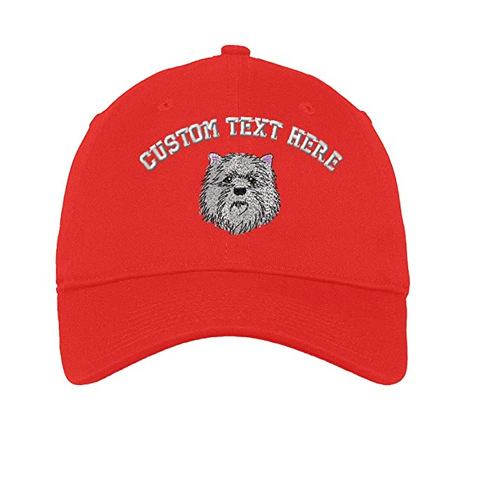 eb045e7bb22 Amazon.com  Custom West Highland White Terrier Head Sewed Unisex ...