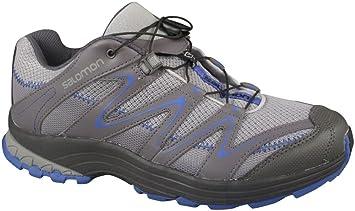 3 X Mission Sz Salomon Schuhe Damen Traillauf Atmungsaktiv