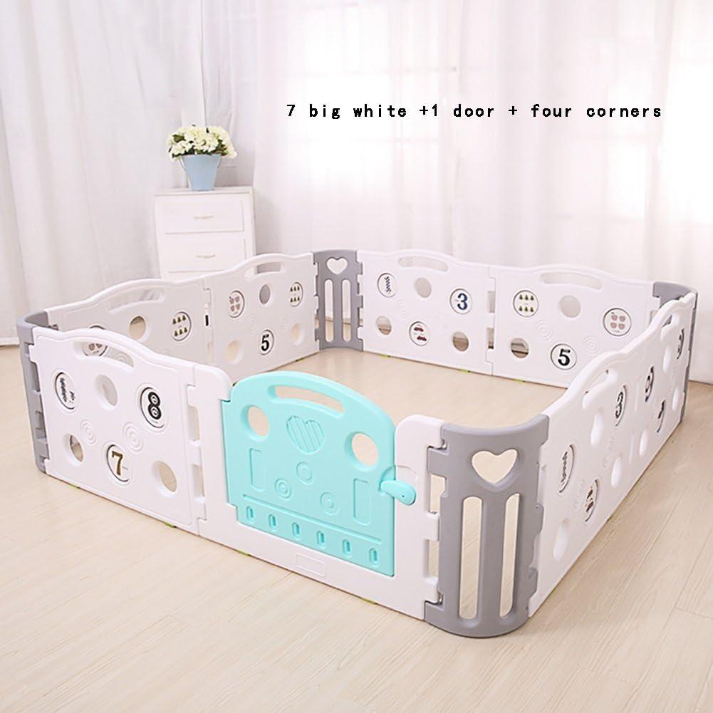 Baby Playpen Fence Baby Pack and Play Juegos para Niños Indoor ...