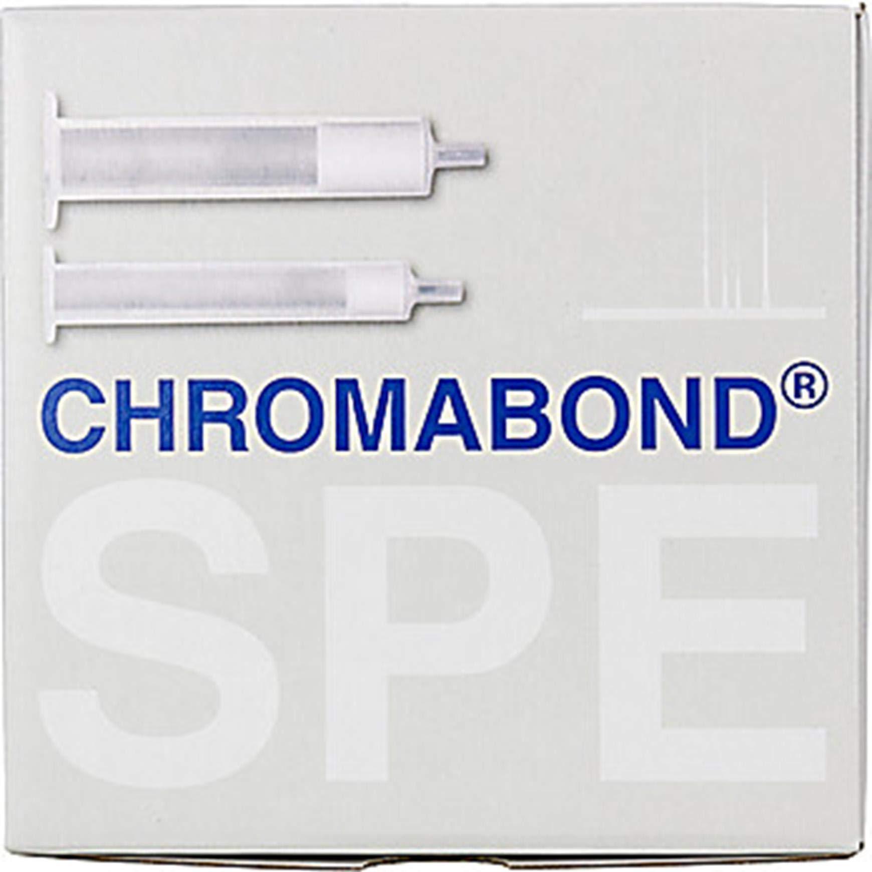 MACHEREY-NAGEL 730507 CHROMABOND XTR SPE Polypropylene Column, 70 ml Volume, 14500mg Adsorbent Weight (Pack of 30) by Macherey-Nagel