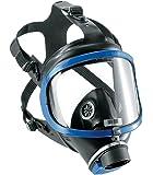 Dräger R55800 X-plore 6300 - Máscara completa de protección con pantalla para los ojos incorporada
