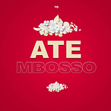Mbosso - Ate - Amazon.com Music