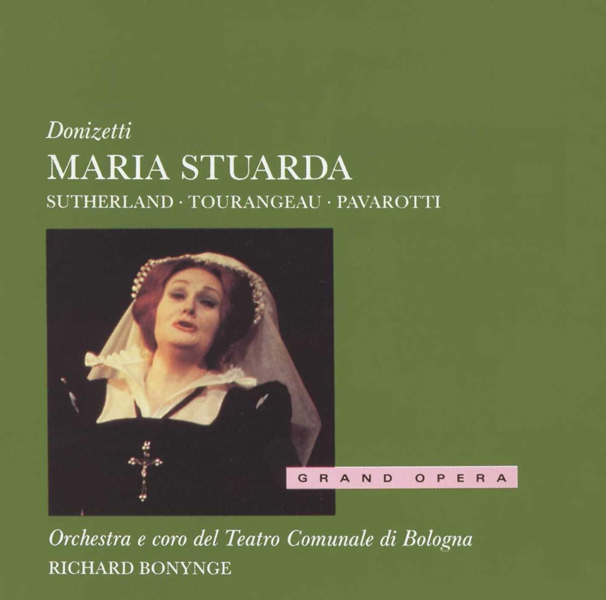 Special sale item 70% OFF Outlet Donizetti - Maria Stuarda Sutherland Comunale di Bolog Teatro