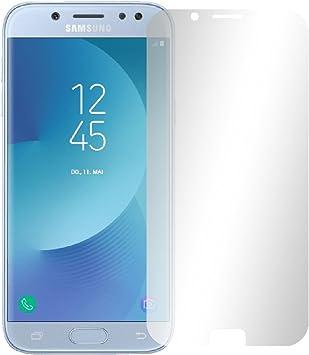 Slabo 2 x Protector de Pantalla para Samsung Galaxy J5 (2017 ...