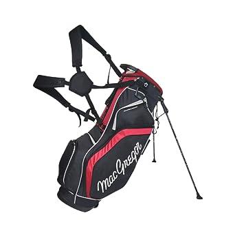 MACGREGOR Macbag128 - Bolsa de Golf para Hombre, Color Negro ...