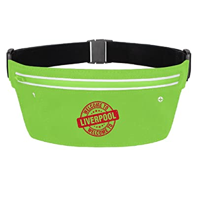 AD BAG Liverpool Waist Pack