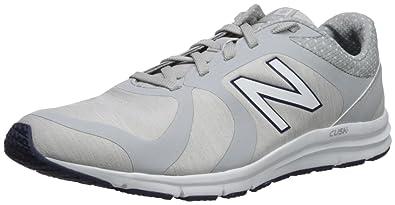 645043b726e60 New Balance Women's 635v2 Cushioning Running Shoe, Silver Mink, 6 D US