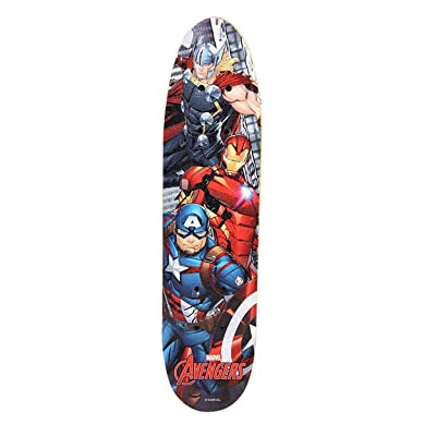 Aniseed Pro Skateboards Beginners Cruiser 24 Inch All The People Attack : Sports & Outdoors