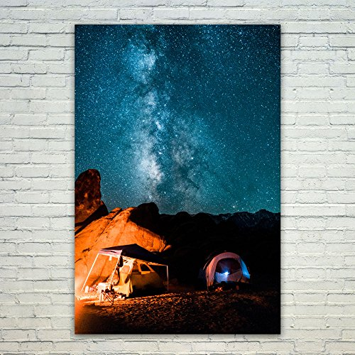 Price comparison product image Westlake Art Poster Print Wall Art - Sky Nature - Modern Picture Photography Home Decor Office Birthday Gift - Unframed - 16x24in