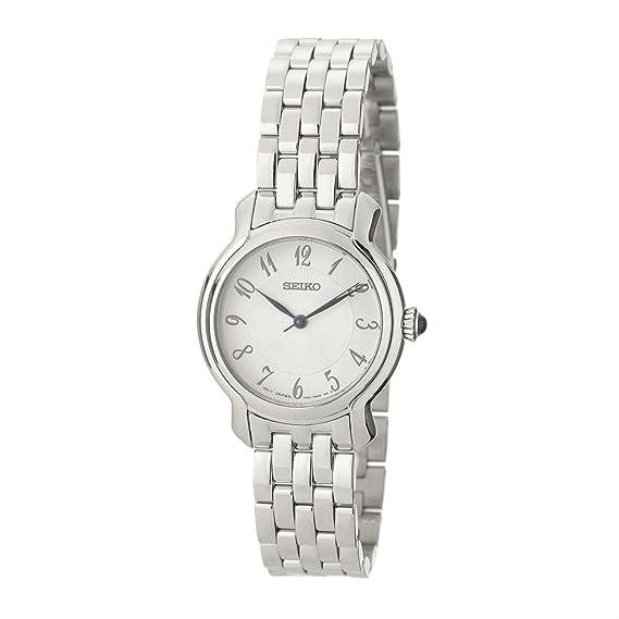 SEIKO MUJER relojes mujer SRZ391P1