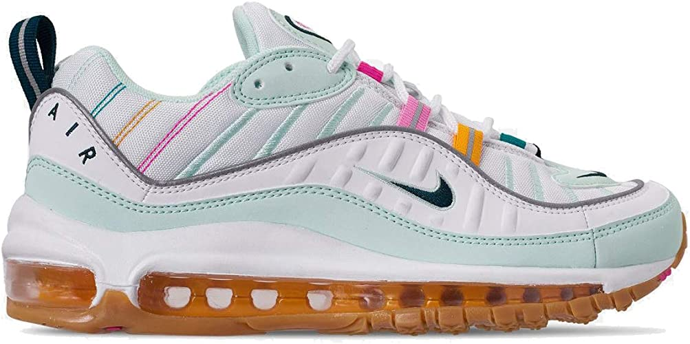 Amazon.com | Nike Women's Air Max 98 | Road Running