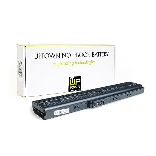 9 opinioni per UPTOWN UP-C-U0K52- Batteria notebook