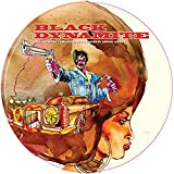 Younge, Adrian Score: Picture Disc