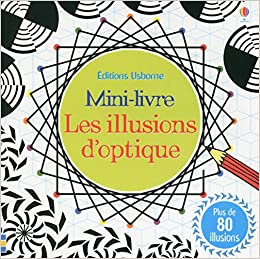 Les illusions doptique - Mini-livre