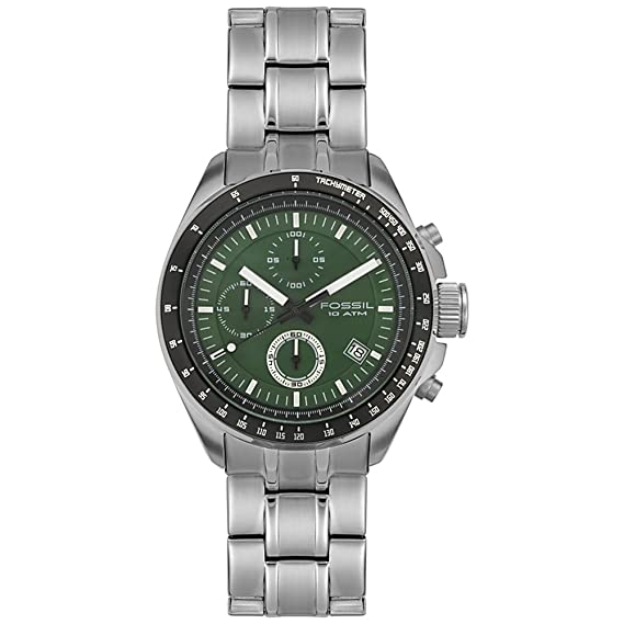Fossil CH2575 Hombres Relojes