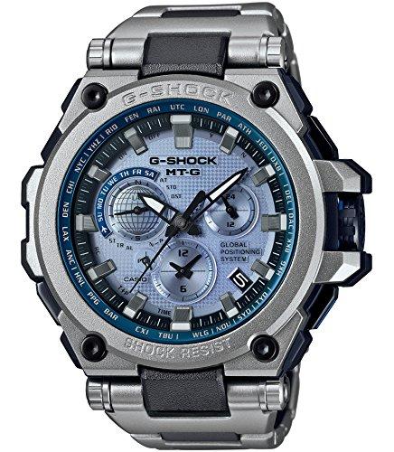 CASIO G-SHOCK MTG GPS MTG-G1000RS-2AJF MENS JAPAN IMPORT