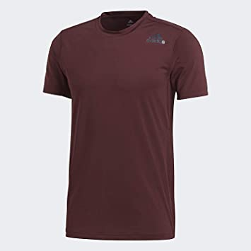 Adidas Free Lift Fitted Elite – Camiseta, otoño/Invierno, Hombre, Color Night