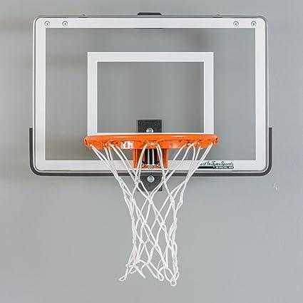 Wall Mounted Mini Basketball Hoop   Mini Pro 1.0