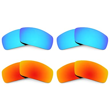 bf1b82d50a Image Unavailable. Image not available for. Color  Revant Replacement Lenses  for Oakley Canteen (2006) ...