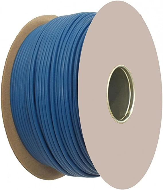 NW-40 KF-40 Flexible PVC Wire Wrapped Tube 3 ft.