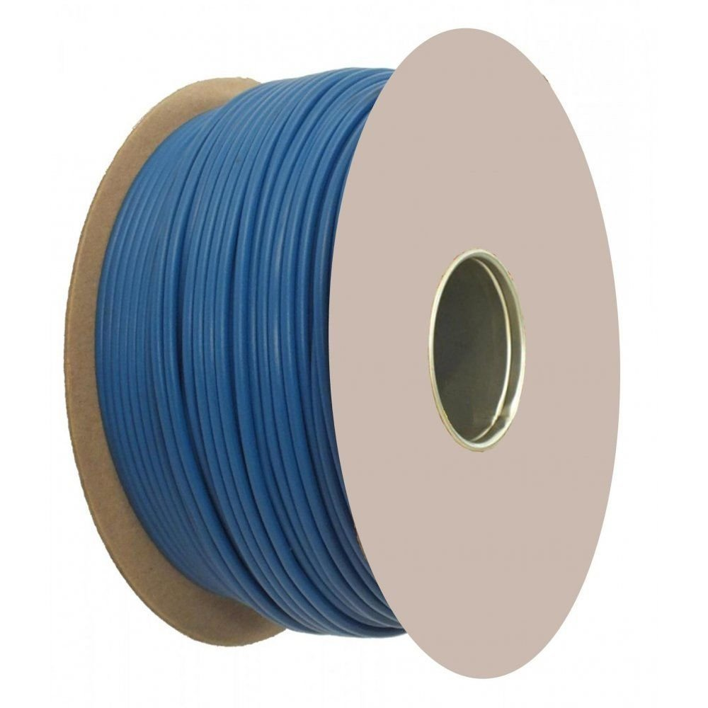 50m 1.5mm 3 Core Arctic Blue Flex Cable 3183AG 16 AMP Rated BS6004 BASEC Approved Outdoor Cable Hookup Leads Event Distribution