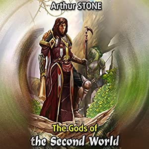 The Gods of the Second World Hörbuch
