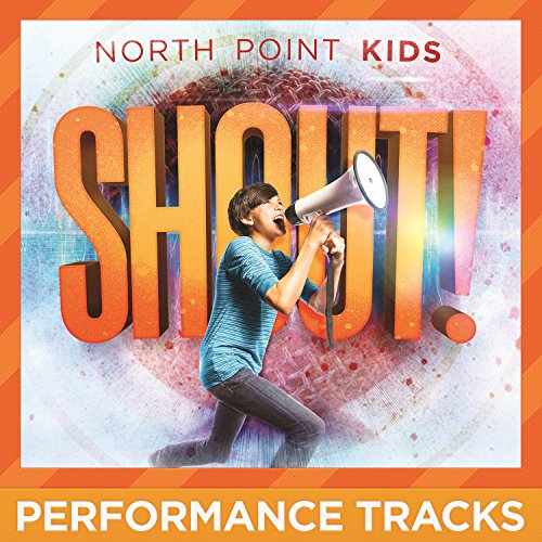 This Little Light (Performance Track With Background - Point Kids North