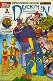 Duckman: The Mob Frog Saga #1 (1 of 3)