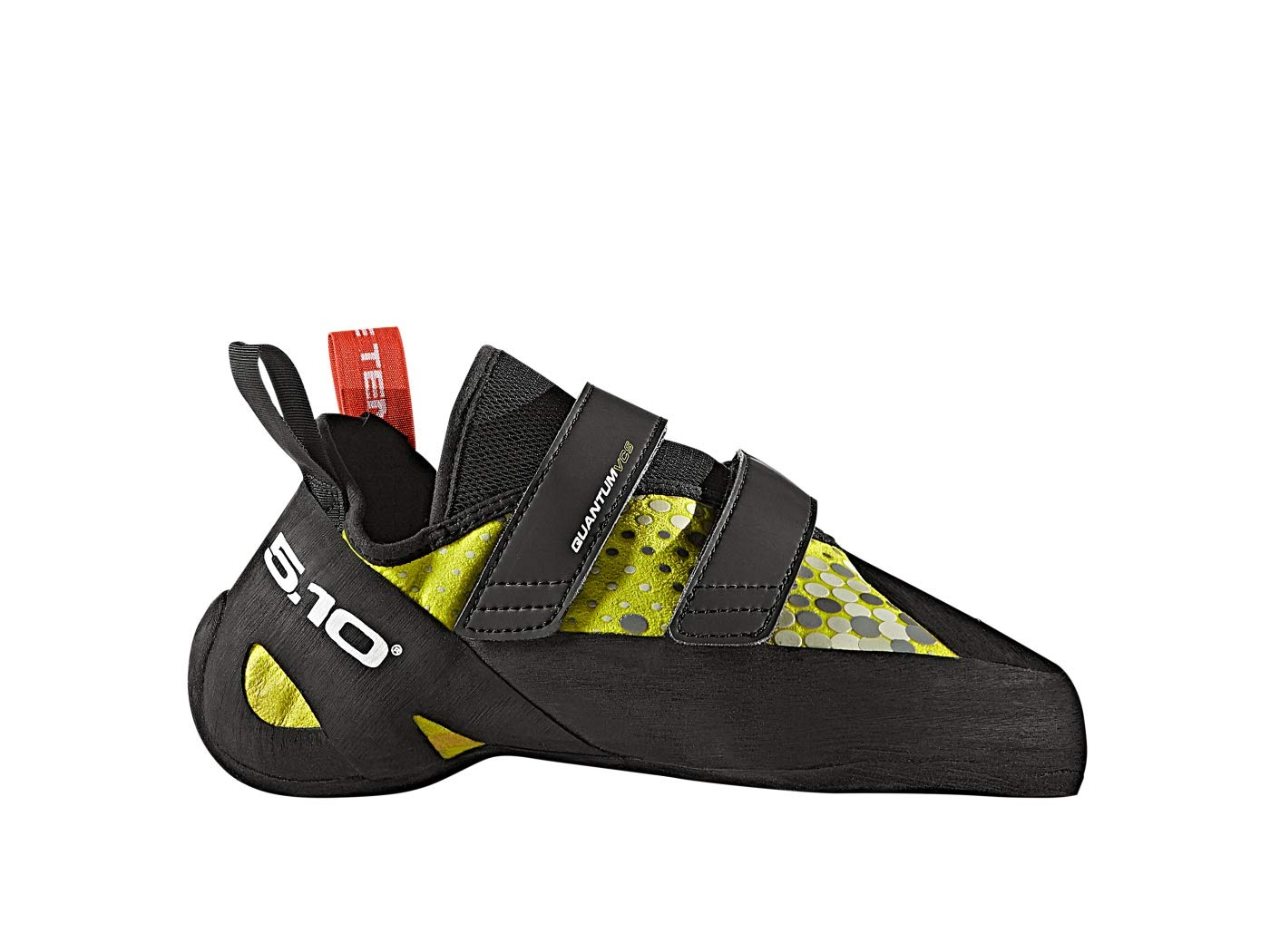 Five Ten Men's Quantum VCS Aggressive Climbing Shoes
