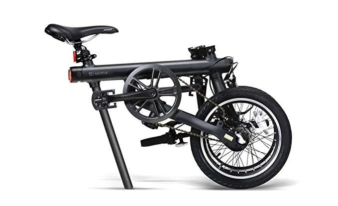 8c44d225084 Xiaomi Mi Qicycle electric folding bike: Amazon.co.uk: Sports & Outdoors