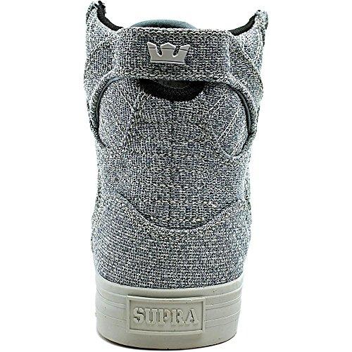 Sneaker Blu Supra Da Donna - Blu Chiaro - Grigio Chiaro