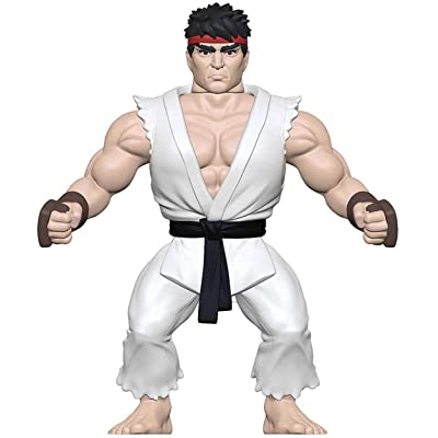 Funko Savage World: Street Fighter - Ryu: Toys & Games