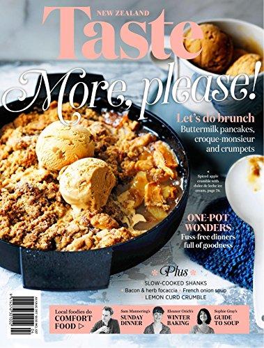 New zealand taste recipe book comfort food kindle edition by new zealand taste recipe book comfort food by inc vesco forumfinder Gallery