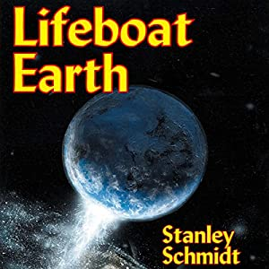 Lifeboat Earth Audiobook