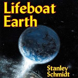 Lifeboat Earth Audiobook