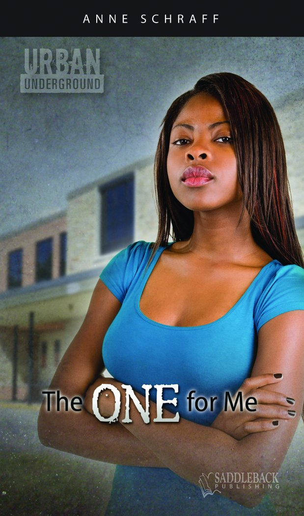 The One for Me (Urban Underground (Quality)) pdf epub
