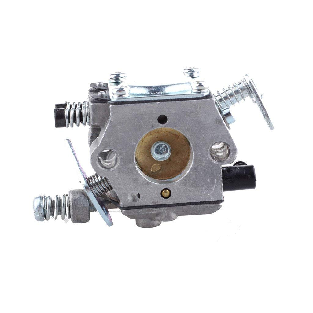 Piezas de Repuesto para carburador para Motosierra STIHL 021 023 025 MS210 MS230 MS250 sustituye a Walbro WT-286//WT-215 Carb Zama C1Q-S11E//C1Q-S11G Carb