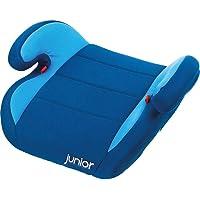 Petex Kindersitzerhöhung Max 105 HDPE nach ECE R44/04, mehrfarbig