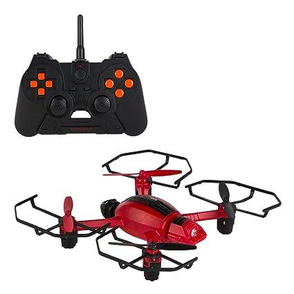 Amazon.es: Rastar - Dron teledirigido Mars Ants, 175x16 cm (85196)